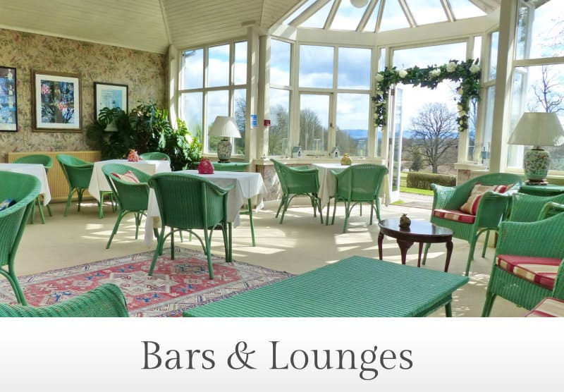 Bars & Lounges