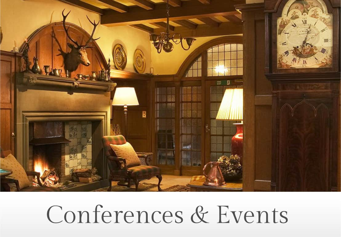 Conferences & Events