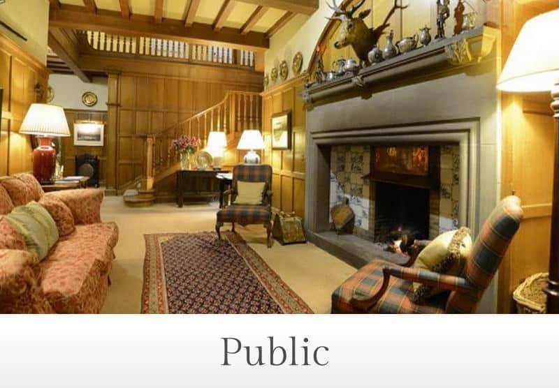 Public Areas - Photo Gallery