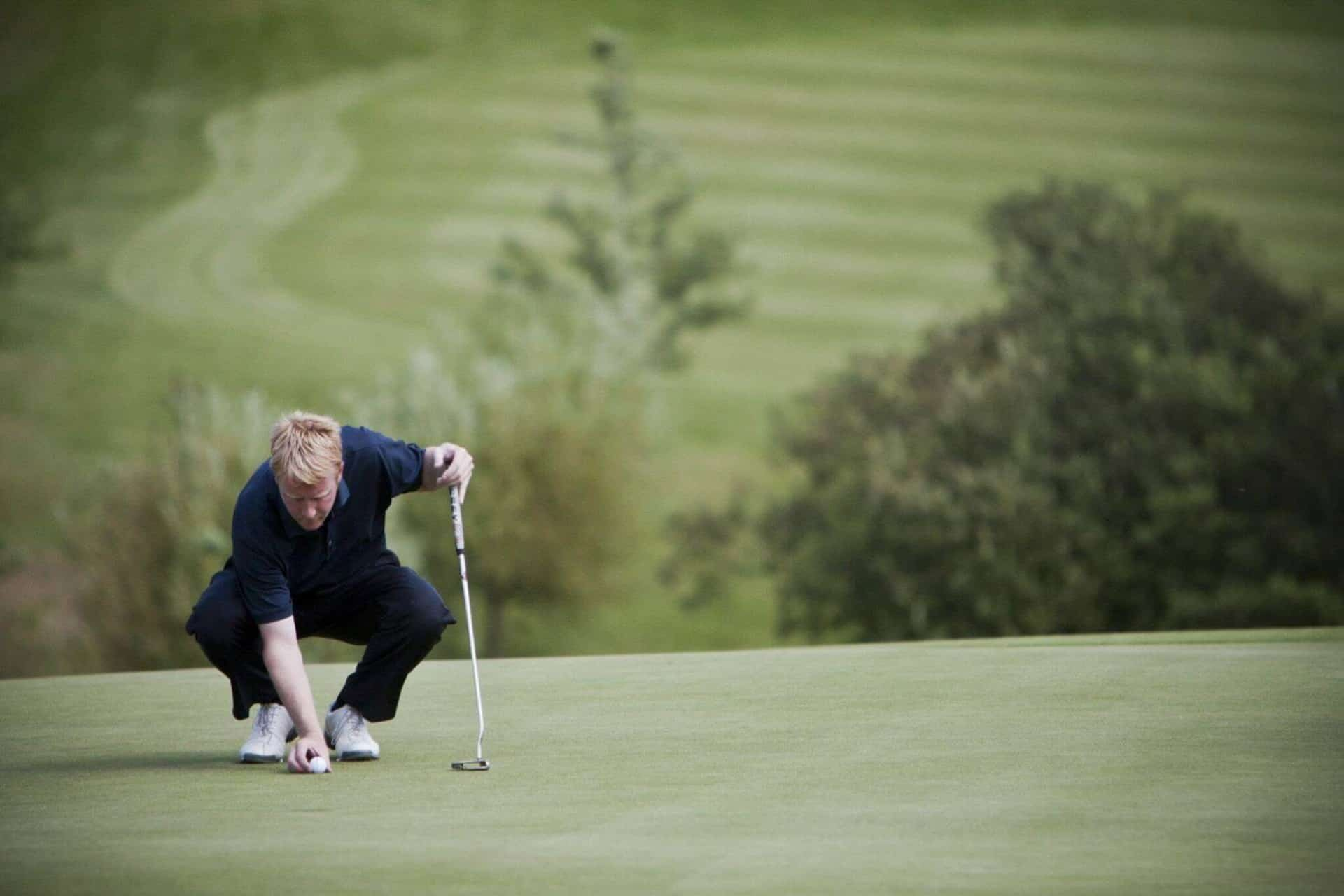 Golf Special Offer August 2020