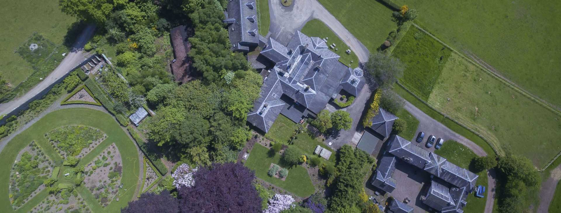 Meetings and Events at Kinloch House