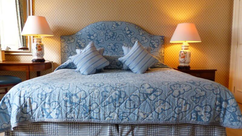 Standard/Classic Rooms at Kinloch House Hotel